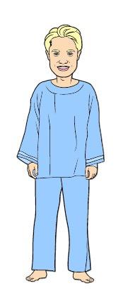 Guy Theatre Costume (의상(남))