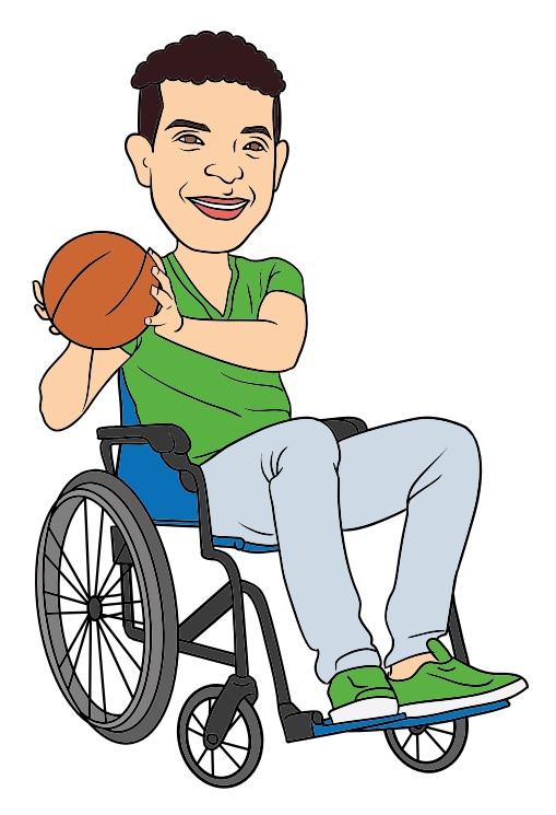 Handicapped (장애)