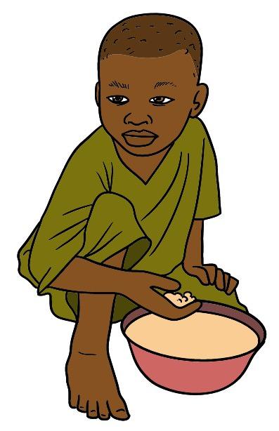 Melanesian Kids
